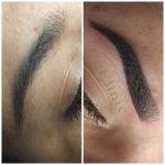 makijaż permanentny brwi elblag